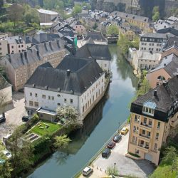 Luxembourg Est