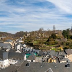 Luxembourg Centre